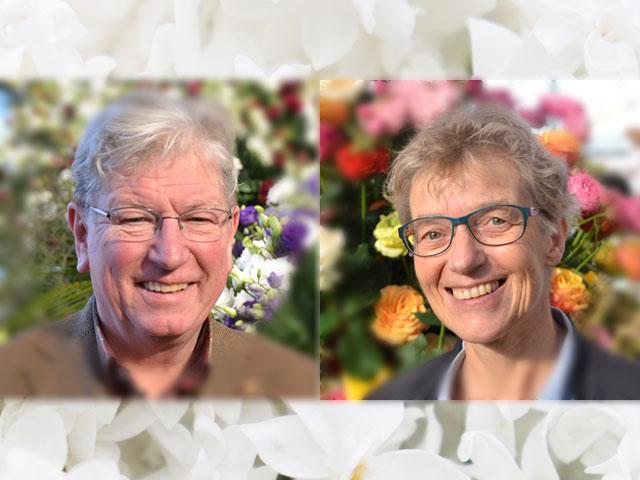 Hermen de Graaf & Mariska van der Zande